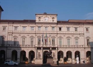 Palazzo Civico Torino
