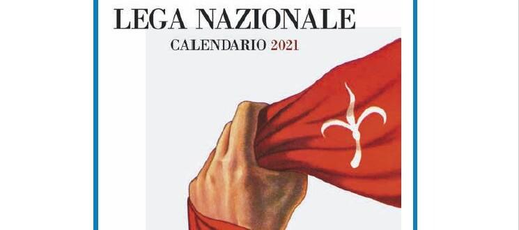 Notiziario Lega Nazionale 63