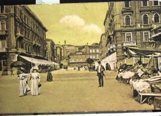 Caffè Shenck Fiume Piazza Adamich 2 2