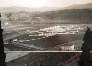 CRP Laterina Foto Emanuela Giorgini Anni 50