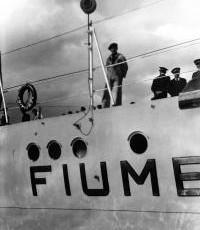 Drenig   Fiume 1934  1940 1