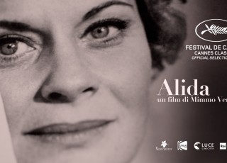 Documentario Alida Valli