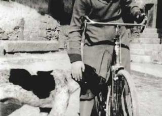 Norma Bicicletta