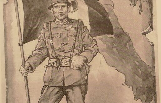 Vidris Prima Guerra Mondiale
