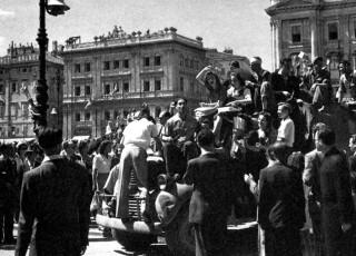 Trieste 12 Giugno