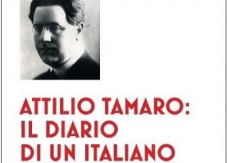 Diario Di Attilio Tamaro