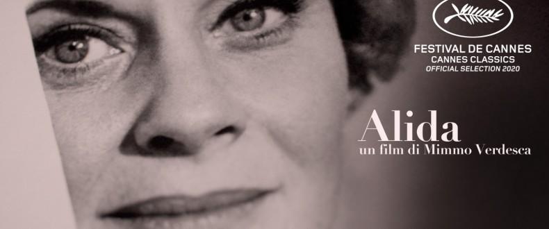 Documentario Alida Valli