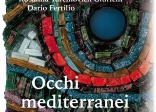 Occhi Mediterranei Copertina