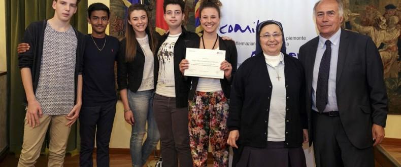 Premiazione1