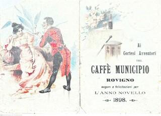 Caffè Municipio Rovigno